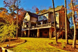 240 Highland Ridge | The Ridge Lake Martin AL