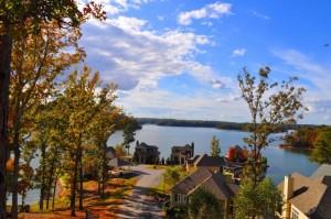 the village at lake martin