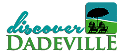 dadeville area chamber logo
